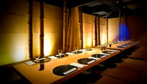 shibui restaurante japones barcelona