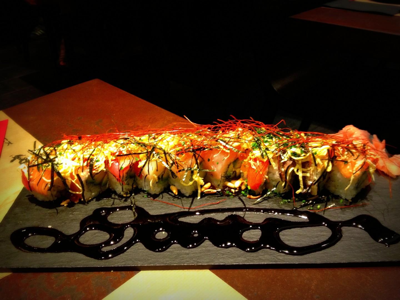 Kuo el mejor restaurante japon s en barcelona en calidad - Restaurante kuo ...