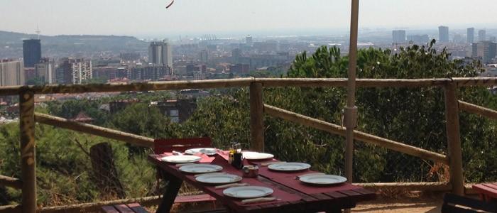 Restaurantes baratos y buenos de barcelona iii for Saneamientos bellavista madrid