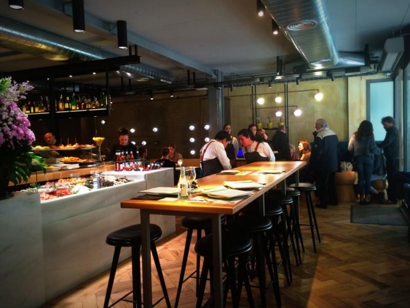 Nuevo restaurante vinitus bueno bonito y barato - Robot de cocina barato y bueno ...
