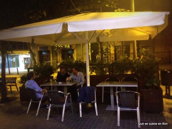 Restaurante Sense Pressa Qué se cuece en Bcn donde comer barcelona (4)