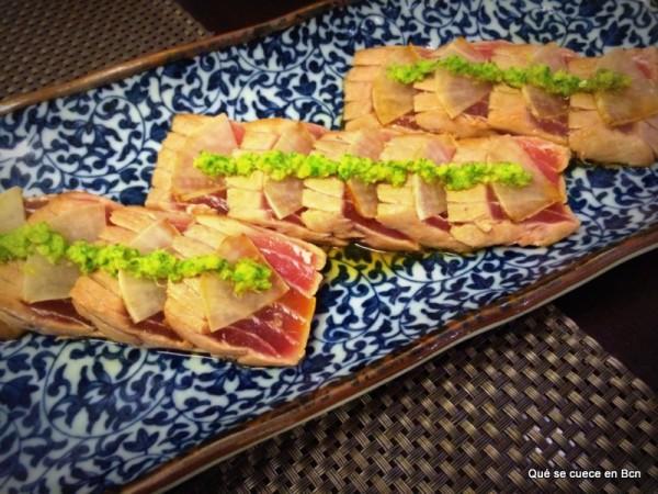 Restaurante la cuina uribou barcelona que se cuece en bcn donde comer (19)