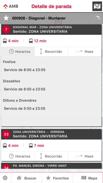 App AMBtempsbus que se cuece en bcn planes barcelona (5)