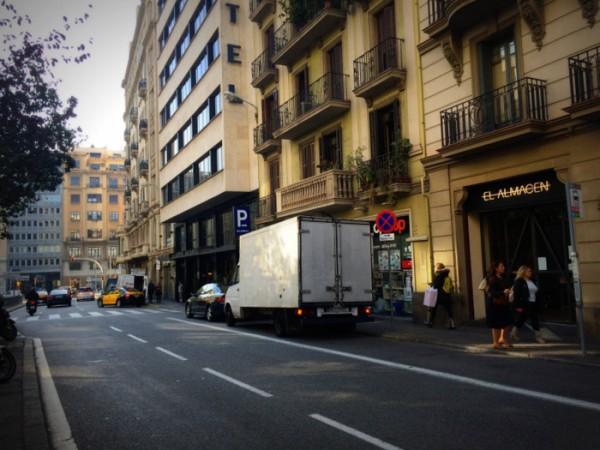 Restaurante el almacén via augusta diagonal que se cuece en bcn (2)