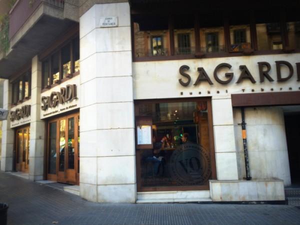 Restaurante Sagardi Barcelona Qué se cuece en Bcn (2)
