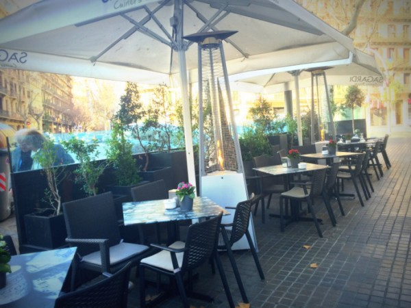 Restaurante Sagardi Barcelona Qué se cuece en Bcn (3)