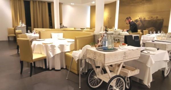 Restaurante Can Xurrades (5)