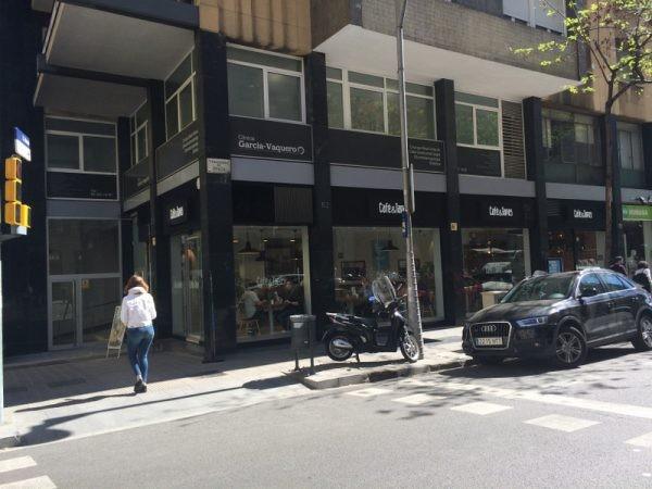 Restaurante Bar Café & Tapas Balmes Travessera que se cuece en Barcelona (25)