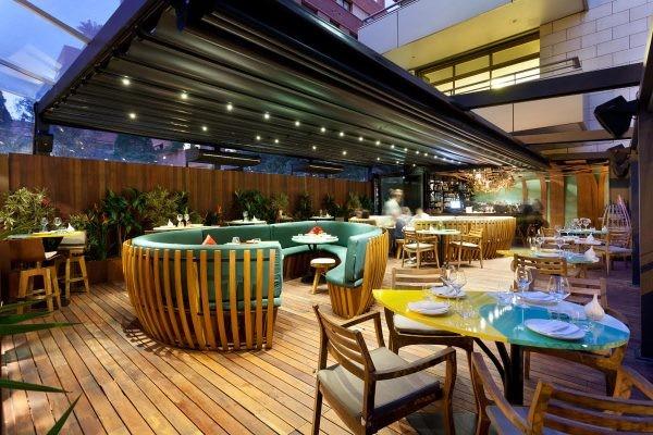 ikibana sarria terraza